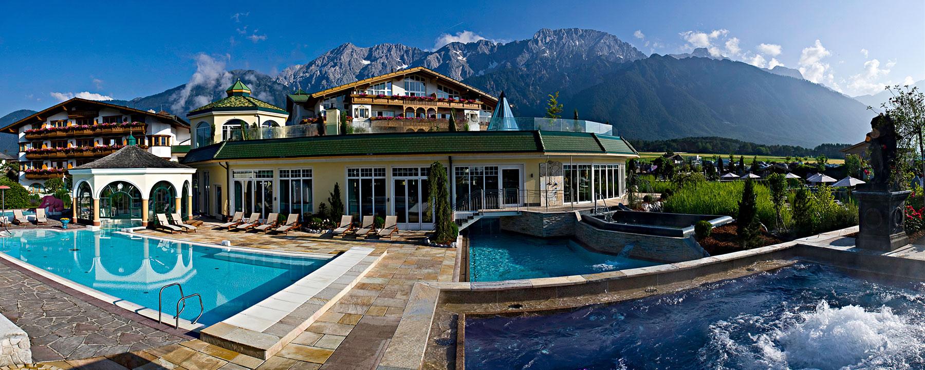 Stern Hotel Schwarz